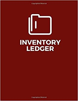 Inventory Ledger: Record Stock inventory movement and Office