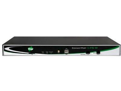 Module Snmp - DIGI INTERNATIONAL 16 PORT RS232 RJ-45 TERMINAL SERVER HTTP SNMP HTTPS Telnet CLI/Console