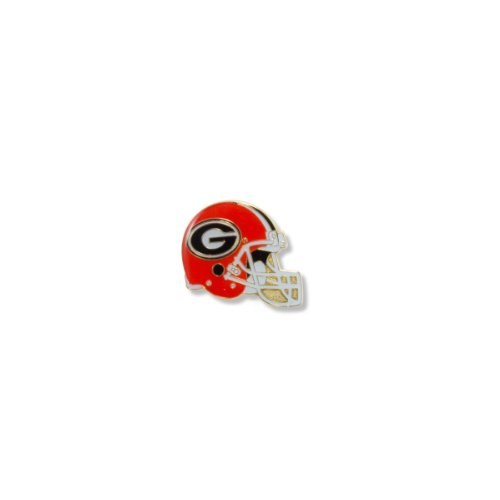 Georgia Bulldogs Ncaa Helmet - NCAA Georgia Bulldogs Helmet Pin