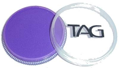 TAG Face and Body Paint - Regular Purple 32gm