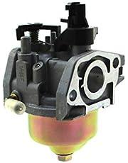 XLYZE Carburetor for Honda 16100-ZG9-M01 Carb BE52AB HRB215 HRM215 PXA SXA