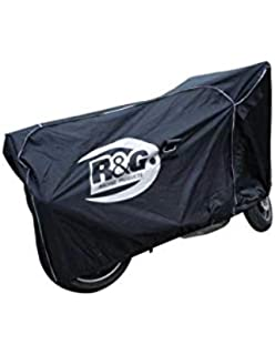 THE R/&G SUPERBIKE OUTDOOR WATERPROOF MOTORCYCLE COVER