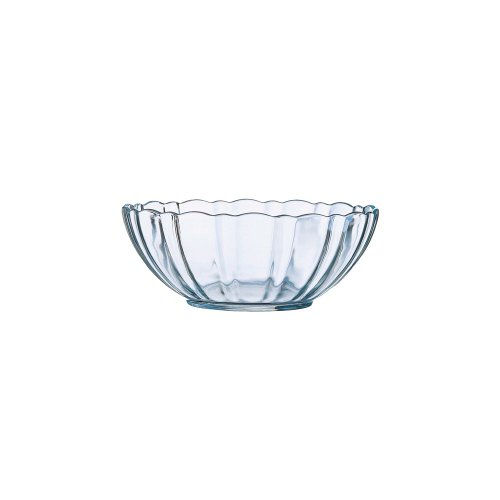 Cardinal 43830 Arcoroc Arcade 48 oz Bowl - 12 / CS (Fully Tempered Arcoroc Glass)