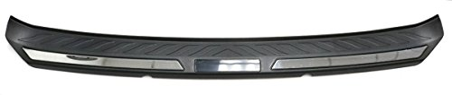 Auto Accessories Dealer Rear Bumper Cover for Mitsubishi Outlander 2015-2018 Guard Applique ()