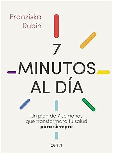 7 minutos al día de Franziska Rubin