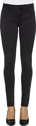 Calvin Klein womens Legging Jean, Washed Down Grey, ()