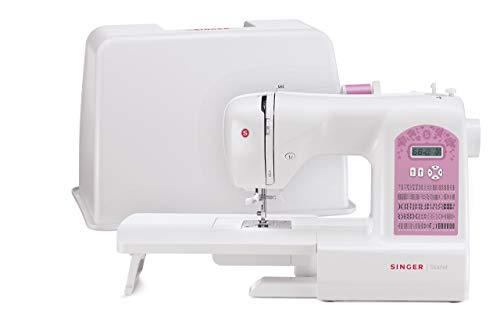 SINGER 6699 Starlet Electronic Sewing Machine (Renewed)
