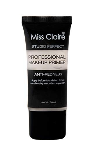Miss Claire Studio Perfect Professional Makeup Primer 01, Clear, 30 ml