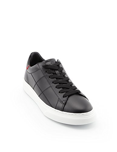 Hogan Mens Hxm3650k692klab999 Sneakers In Pelle Nera