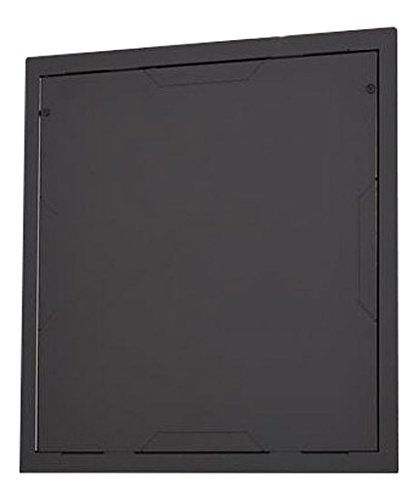 Chief Mfg.Storage Box Hardware Mount Black (PAC526FC)
