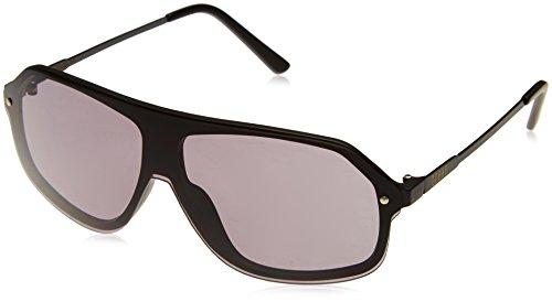 Ocean Sunglasses 15200.16 Lunette de Soleil Mixte Adulte, Noir