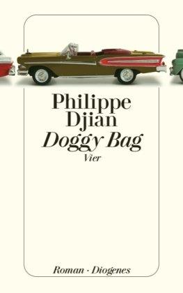Doggy Bag Philippe Djian - 9