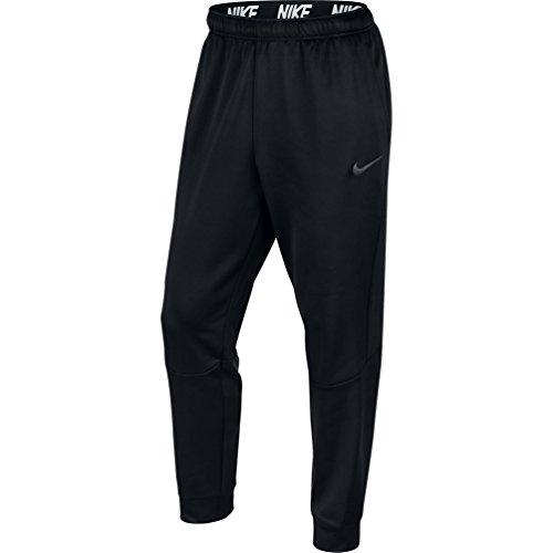 Men's Nike Therma Training Pant Black/Dark Grey Size Large