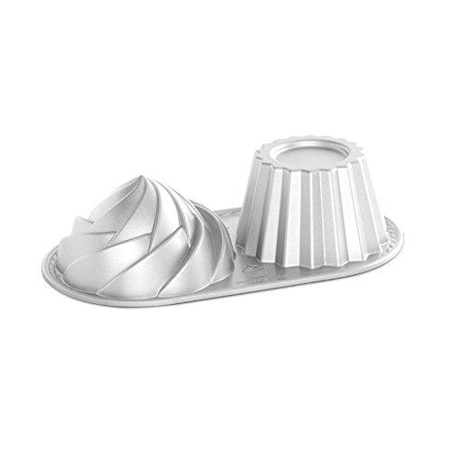 Nordic Ware® Pro Cast Nonstick Cute Cupcake Pan
