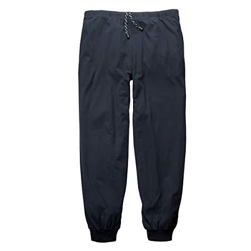 Pantalones gran o de marino Jakob tama de pijama azul Adamo rxqrZX