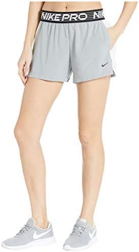 """レディース ハーフ&ショーツ Flex Shorts 4"""" Essential [並行輸入品]"""