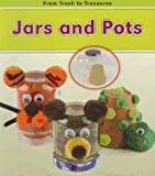 Jars and Pots, Daniel Nunn, 1432951637
