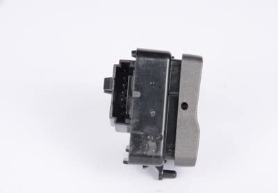 ACDelco 22769252 GM Original Equipment Dark Argent Metallic Cruise Control Switch