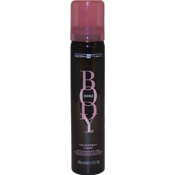 Amazon Com Sebastian Body Double Thickspray Light Hair Spray 5 1