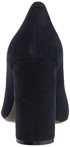 Nine West Navy Astoria9x9 Womens 25027831 Suede aaqrw
