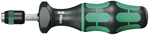 Wera Adjustable Torque Screwdriver 1.2 - 3.0 Nm