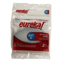 Eureka Extended Life Type U Belt 2 Pk Belt # 61120g-12,39557, 61120g. (61120f Eureka Belt compare prices)