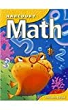 Harcourt Math, Harcourt School Publishers Staff, 0153155124