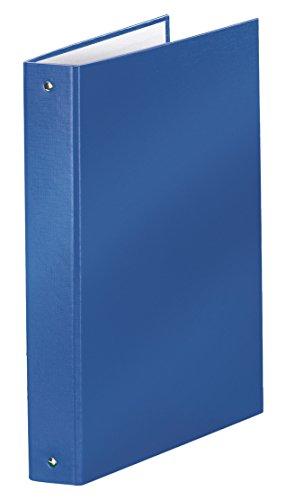 Esselte Ring Binder Dorso 4 cm Metallic-Blau ()