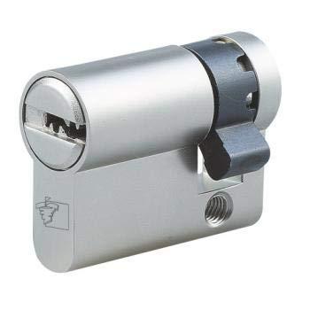 30X30 3 cl/és m/ême cl/és sentrouvrant Chausey II Cylindre de porte haute s/écurit/é
