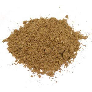 Organic Saw Palmetto Berry Powder - 4 Oz (113 G) - Starwest Botanicals
