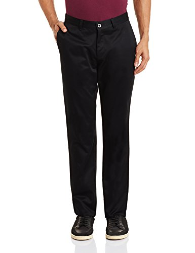 blackberrys Men's Straight Fit Chinos