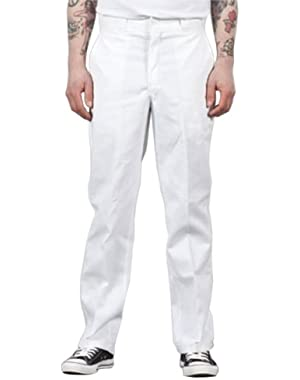 Original 874 Work Pant - White Dickies874 Dickies O Dog Pants