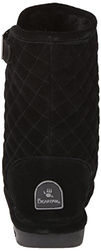 Bearpaw Bearpaw Leigh Black Leigh Solid Anne PB4qaxw7