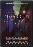 Nefarious by Capitol Christian Distribution