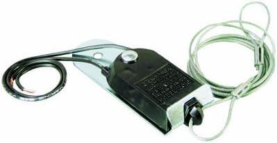 Tekonsha 2010-B125 Nylon Breakaway Switch with Weldable Tab