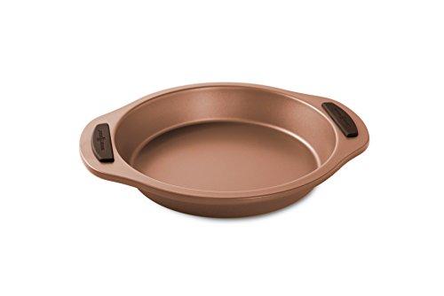 Nordic Ware 48743 Freshly Baked Round Cake Pan, 9