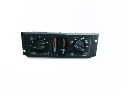 2000 - 2003 Chevy Monte Carlo Dual Zone A/C Heater Climate Control (Dual Zone Climate Controls)