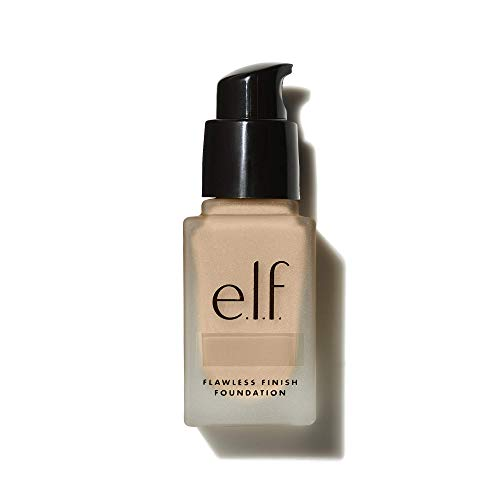 e.l.f., Flawless Finish Foundation