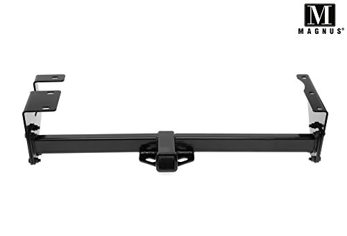 APS Assembly Class 3 Trailer Hitch 2 Inches Receiver Tube Custom Fit 2006-2013 Suzuki Grand Vitara (Excluding XL7 Model)