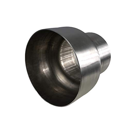 stainless steel 3 4 reducer - 5