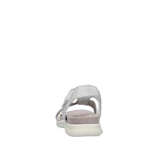 Donna Enval 1271922 Grigio Soft Sandalo g6nqwt86