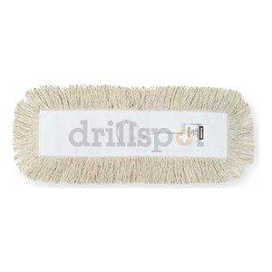 Tough Guy 1tze6 Dust Mop Cut End Sz 48 In