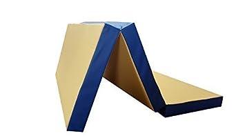 Klettergerüst Niro Sport : Niro sportgeräte weichbodenmatte klappbar 150 x 100 8 cm turnmatte