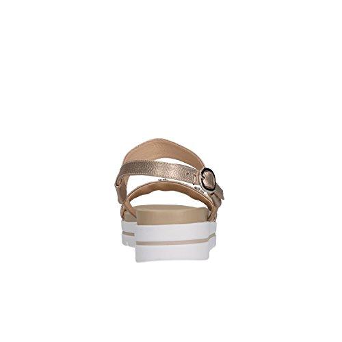 Scarpe Nut Giardini Donna Nero Sandali P805854d 5854 8x0zOC
