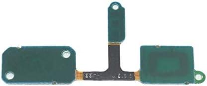 TWVXIAOQIXQG Flex Cable Return Key Home Button Flex Cable for Galaxy J4 J400 J400M J400G SM-J400 Replacement Parts 2018