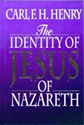 The Identity of Jesus of Nazareth