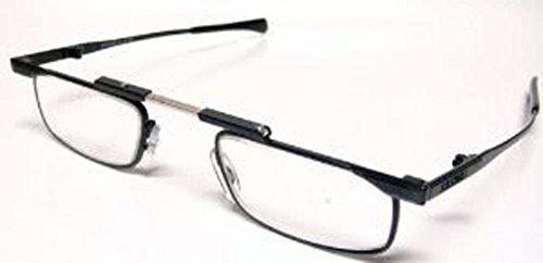Kanda of Japan SlimFold - Model 1 - Black - Strength (Japan Slimfold Model)