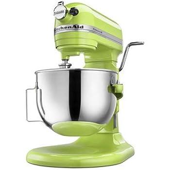 KitchenAid Professional HD Stand Mixer  Green Apple