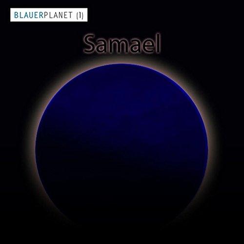 Price comparison product image Blauer Planet: Samael,  1 Audio-CD