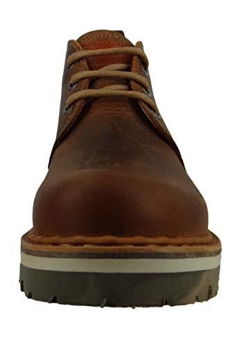 Boot Bassi Art Leather Taglia Brown Petalo Soma 1182 39 Stivali gng1US